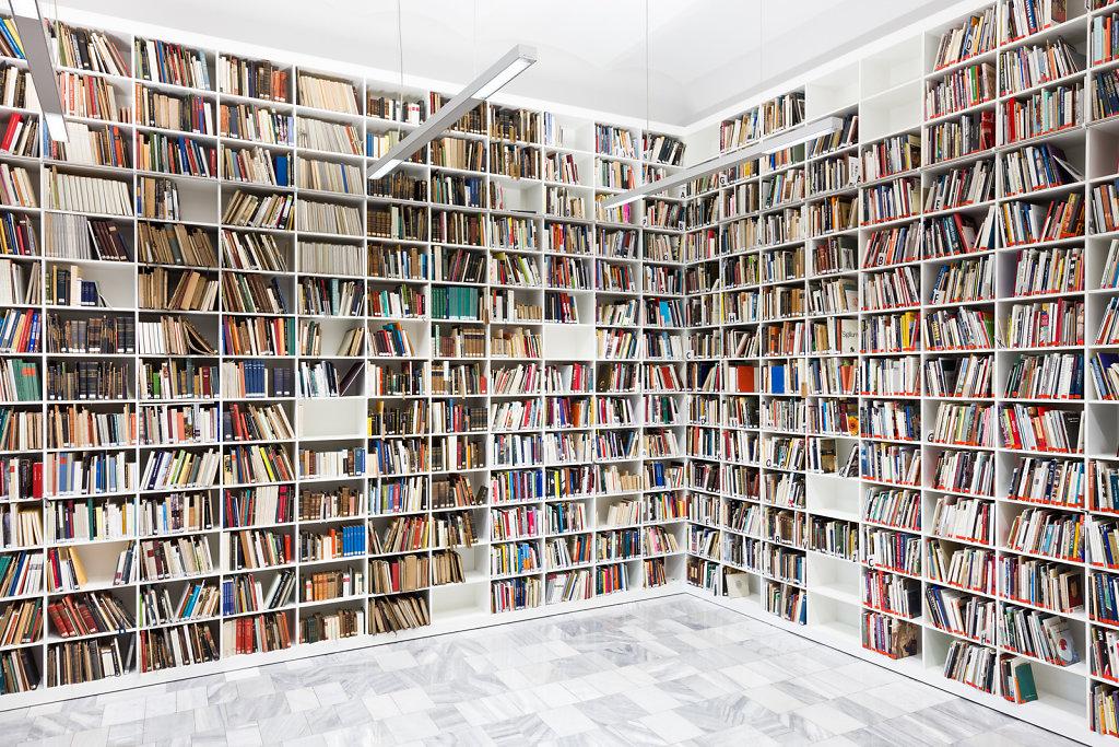 Library Staatliche Kunstsammlungen Dresden.