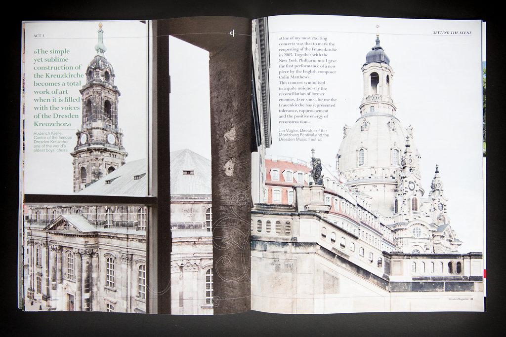 Dresden Magazine