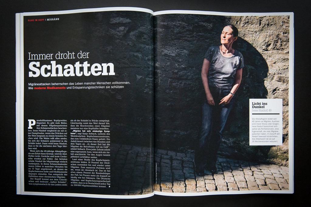 FOCUS Gesundheit magazine