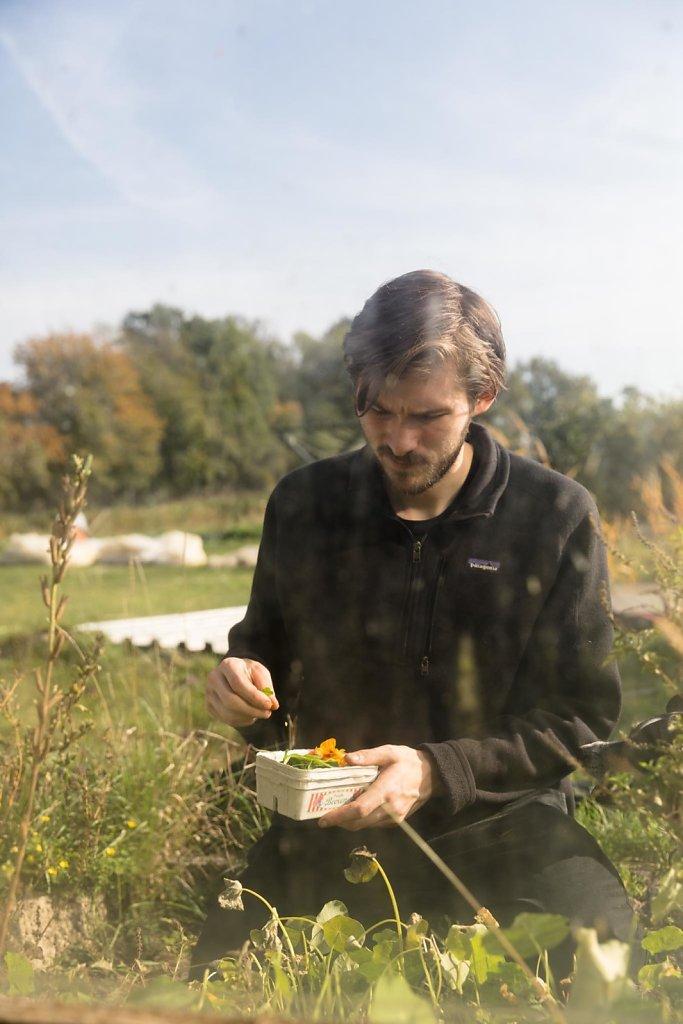 Dylan Watson-Brawn for DER SPIEGEL