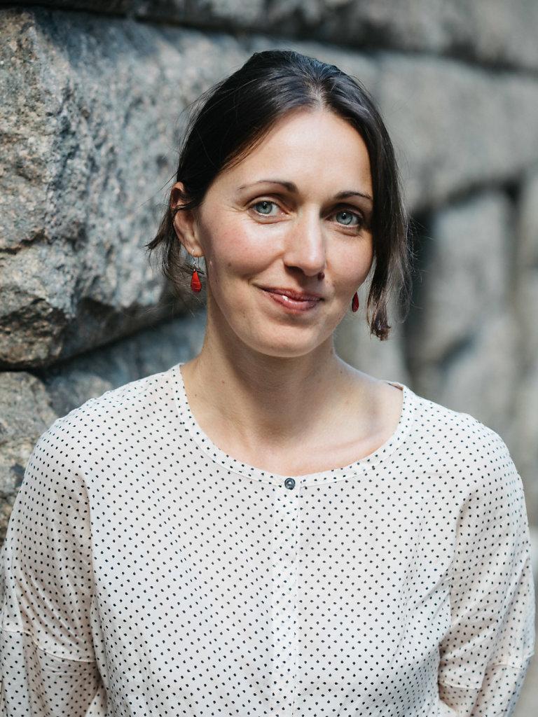 Daniela Krien, für DER SPIEGEL