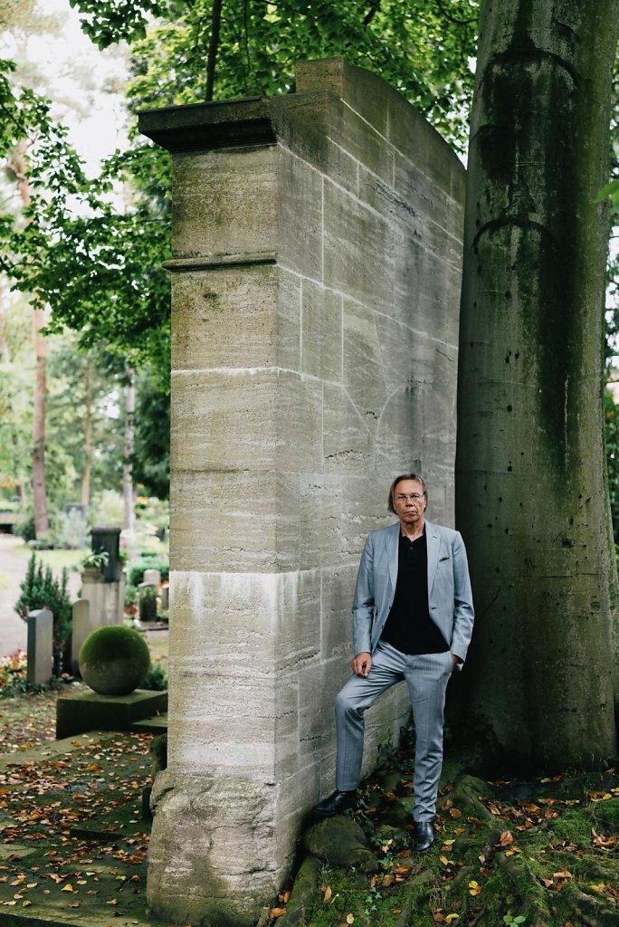 Harald Welzer for SPIEGEL